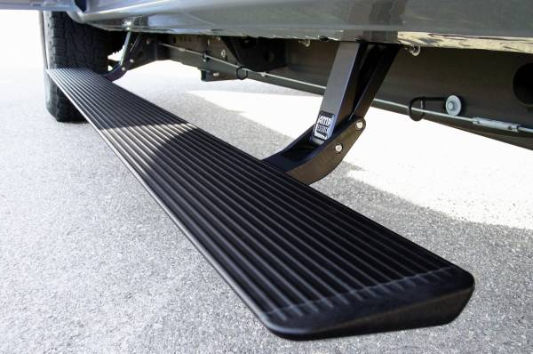 AMP Research - AMP Research PowerStep Electric Running Board 75115-01A