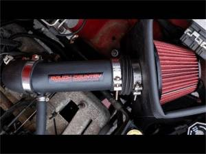 Rough Country - Rough Country Cold Air Intake 10543_B - Image 2