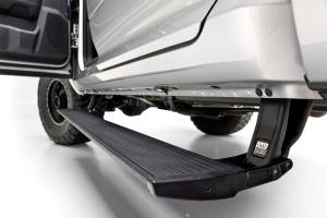 AMP Research - AMP Research PowerStep Electric Running Board 75164-01A - Image 1