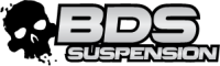 BDS Suspension - Drivetrain