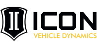 ICON Vehicle Dynamics - Exterior - Body Armor & Sliders